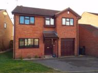 4 bed Detached home for sale in Sandpiper Drive...