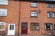 2 bedroom Terraced house for sale in Churnet Row, Rocester...