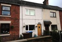 3 bed Terraced house in Mill Road, Cheadle...