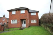 Detached house to rent in Windmill Lane, Ashbourne...