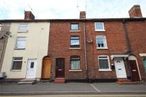 3 bedroom Terraced home in Queen Street, Cheadle...