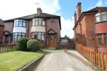 semi detached home for sale in Ashbourne Road...