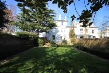 semi detached property in Blackheath Park...