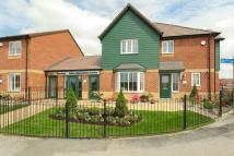 new house for sale in Hepworth Road, Woodville...
