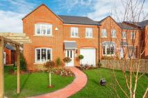 4 bed new house for sale in Hepworth Road, Woodville...