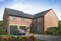 4 bedroom new property in Brook Road...