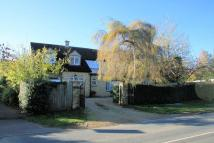 5 bed Detached property in Milton Road, BLOXHAM...