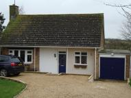 3 bed Detached property in Dashwood Rise, Duns Tew...