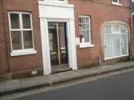 property for sale in 8a College Hill, Shrewsbury, SY1 1LZ
