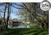 property for sale in Bacheldre Watermill, Church Stoke, Montgomery, SY15 6TE