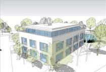 property for sale in 3 Anchorage Avenue, Shrewsbury Business Park, Shrewsbury, SY2 6FG