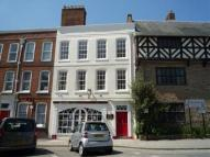 property for sale in 56  Mill Street, LUDLOW, Shropshire, SY8 1BB