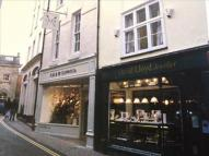 property for sale in 6 King Street, LUDLOW, Shropshire, SY8 1AQ