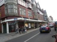 property to rent in Ground Floor, 1st, 2nd & 3rd Floor, Thornes Hall, 27/28 Castle Street, Shrewsbury, Shropshire, SY1 2BQ