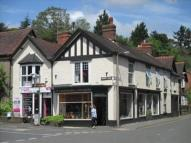 property for sale in 1/2 Shrewsbury Road and 1/2 Burway Road, Church Stretton, Shropshire, SY6 6JA