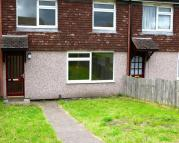 3 bedroom Terraced property to rent in Penistone Close