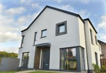 3 bed new property in Glen Shirva Road...