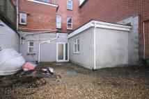 Flat for sale in Abbotsbury Road...