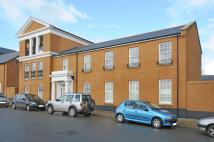 Flat in Bridport Road, Poundbury...