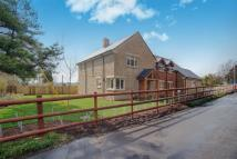 4 bed new house for sale in Plaisters Lane...