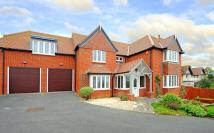 Thornlow Close Detached house for sale