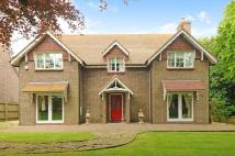 4 bedroom Detached property for sale in Osmington, Weymouth...