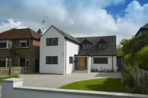 4 bed Detached home for sale in Queens Avenue...