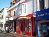property for sale in St Thomas Street, Weymouth, Dorset, DT4 8EH