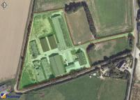 property for sale in Hampton Farm, Higher Bockhampton, Dorchester, DT2 8QH