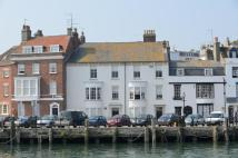 2 bed Flat in Trinity Road, Weymouth...