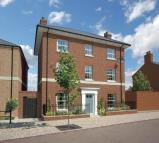 4 bedroom new home for sale in Plot 148...