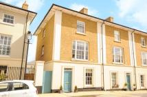 Wadebridge Square End of Terrace house for sale