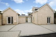 3 bed new property for sale in Easton Street, Portland...