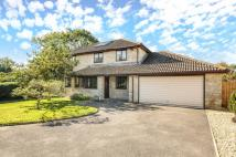 Detached property in Cornhill Way...