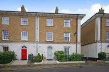 4 bed semi detached home in Woodlands Crescent...