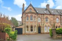 7 bedroom semi detached home in Prince Of Wales Road...