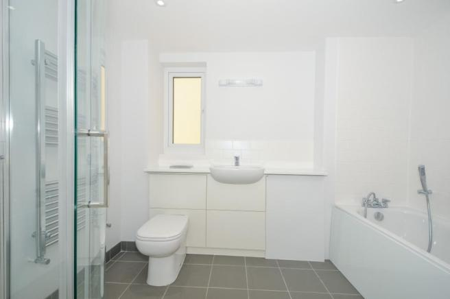 Bathroom (Plot 1)