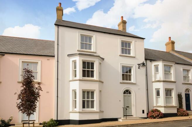 Inglescombe Street