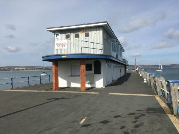 Teh Pleasure Pier