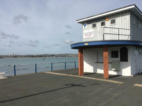 The Pleasure Pier