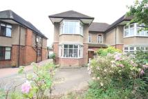 semi detached property for sale in Sheringham Avenue...