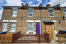 Terraced property for sale in Charles Street, Enfield...