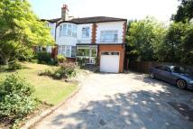 5 bed semi detached house for sale in Hadley Road, Enfield, EN2