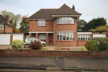 Detached property for sale in Athole Gardens, Enfield...