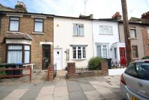 2 bedroom Terraced house for sale in Churchbury Road, Enfield...