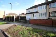 End of Terrace property for sale in Enfield, EN1