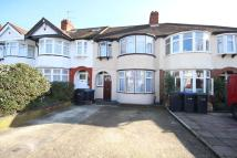 3 bedroom Terraced home in Tynemouth Drive, Enfield...
