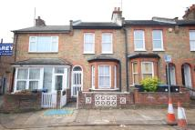 Burleigh Road Terraced property for sale
