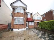 semi detached home for sale in Brownlow Road...