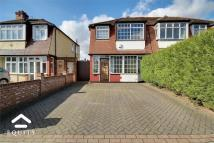 Layard Road semi detached house for sale